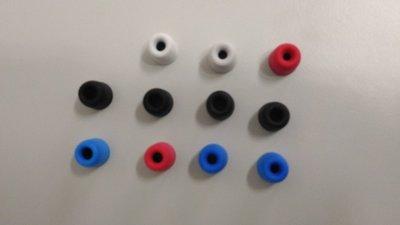 耳道式 專用海棉 耳塞 耳棉 惰性海綿套 慢回彈 降噪 Comply T100 T200 T400 相容