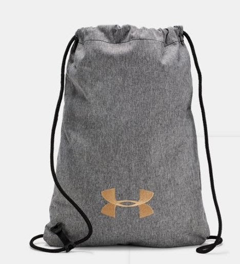 【SL美日購】Under Armour Ozsee Elevated 束口袋 UA後背包 健身包 後背袋 UA 輕便鞋袋