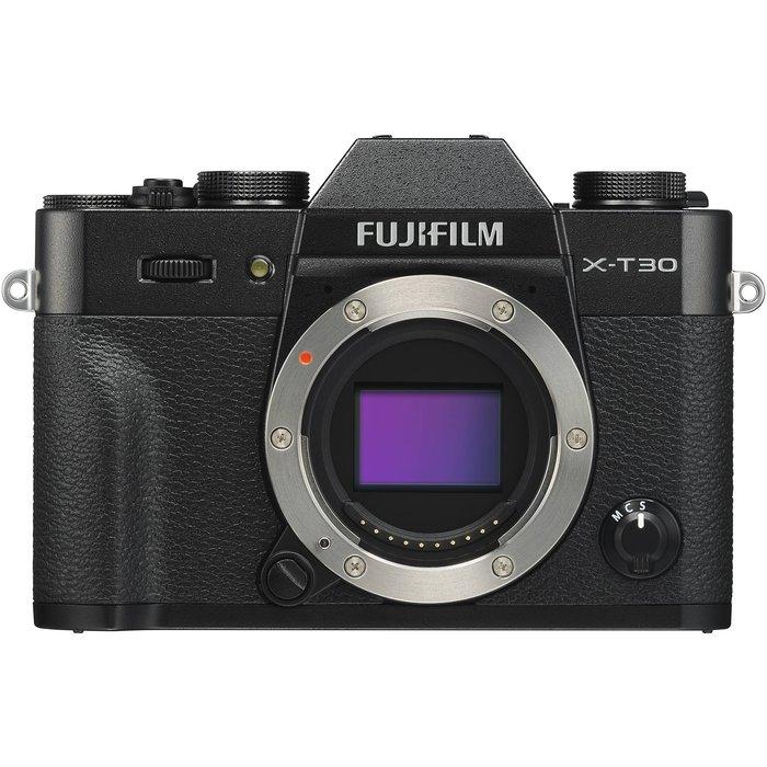 【eWhat億華】富士 Fujifilm X-T30 XT30 單機身 BODY 參考  XT2 XT20 XT10 平輸 繁中 黑色【2】