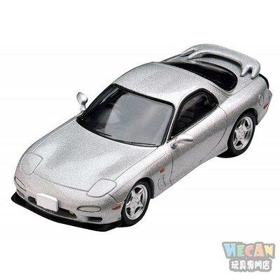 TOMYTEC小汽車 LV-N174a 馬自達Ace Anfini RX-7 type R (銀色) 28896