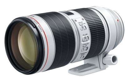 九晴天  租鏡頭 租相機 出租~Canon  EF 70-200mm F2.8L IS USM III