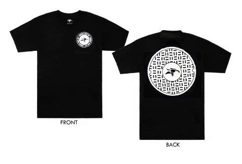 [Spun Shop] Animal Bikes Sewer Cap T-Shirt 短袖上衣