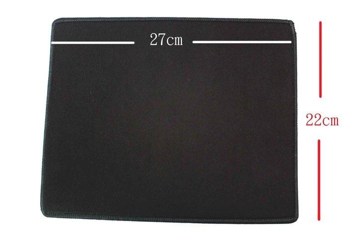 ~開心驛站~防潑水型電競遊戲滑鼠墊27cm~22cm厚0.4cm加厚耐磨 滑鼠鍵盤