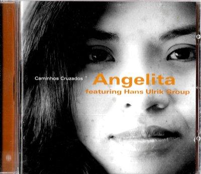 Angelita Li / Featuring Hans Ulrik Group