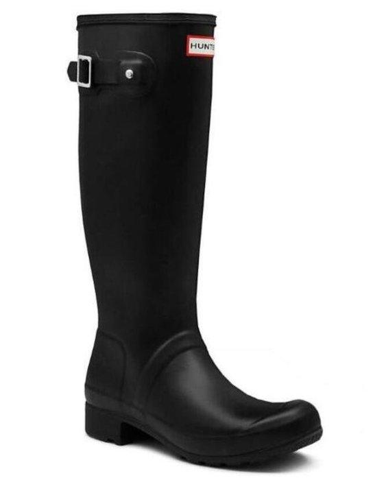 日本代購正品 HUNTER 亨特 雨鞋 獵人雨鞋 雨靴 女士長靴 短筒靴子 防水防滑 防雨 雪地靴 男靴 男鞋 女靴