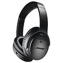 現貨 Bose QuietComfort 35 Series II NFC 藍牙消噪耳機  黑色/銀色 水貨