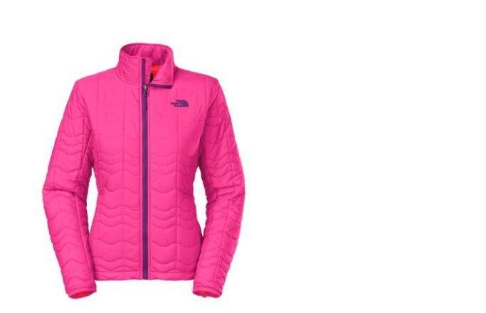 【戶外風】The North Face 女 Heatseeker 保暖外套 杜鵑桃 建議售價$3,980