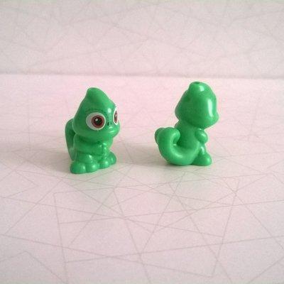 卡勒迪娛樂 lego 樂高 動物 animal 36106 Chameleon 變色龍 蜥蜴 43187