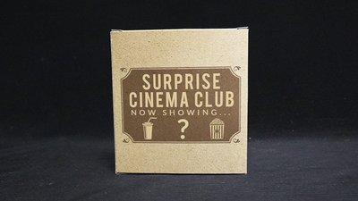 【天天魔法】【S1284】正宗原廠~超級電影~Surprise Cinema by Alakazam Magic
