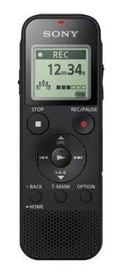 【用心的店】SONY  ICD-PX470(4GB)立體聲數位錄音筆/可插卡擴充
