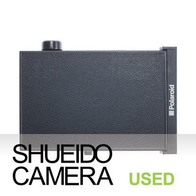 集英堂写真機【全國免運】中古良上品 / MAMIYA RZ67 6X7 PRO 拍立得片盒 12161