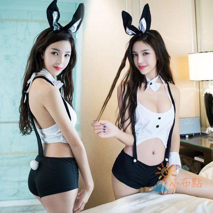 情趣制服情趣內衣兔女郎夜店公主角色扮演制服性感緊身露背可愛貓女服套裝