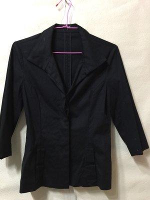 日本製 PENGS女外套 38號 肩38胸40長56