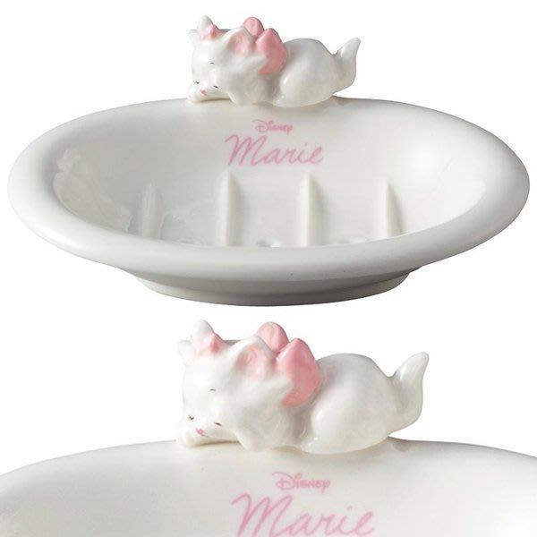 4165本通 瑪麗貓 陶瓷肥皂盤 4942423246725 下標前請詢問