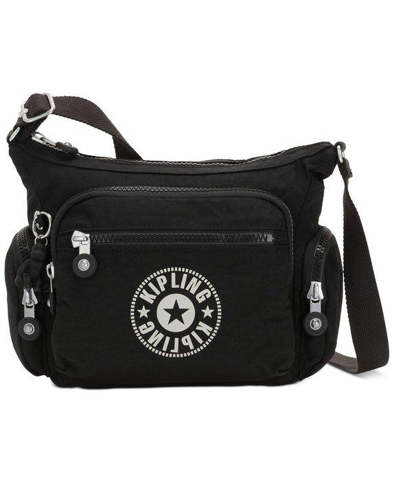 美國名牌Kipling KI0376 Crossbody Bag 專櫃款防水尼龍輕便單肩包現貨在美特價$2580含郵