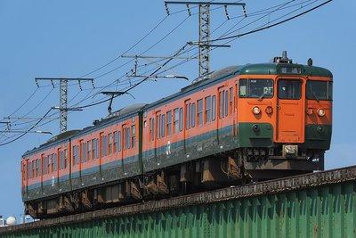 [玩具共和國] TOMIX HO-9069 JR 115-1000系近郊電車(湘南色・N38編成)セット(3両)