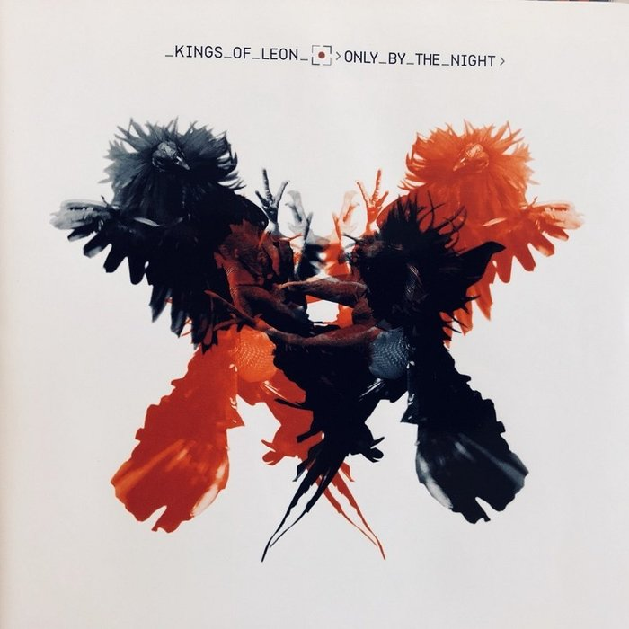 KINGS OF LEON 里昂王族 歡樂今宵 Only By The Night