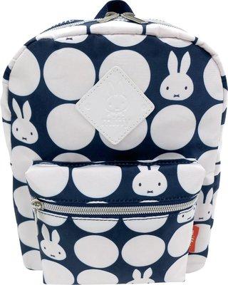 日本,正版,miffy,米飛兔,後背包