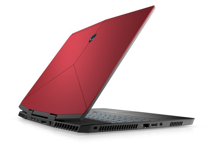 "[Alienware M15] i7-9750H,16GB,15.6"" IPS FHD (RTX 2060),512GB"