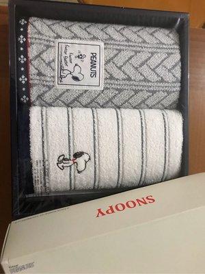 Snoopy towel 日本毛巾