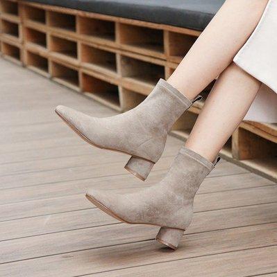 Fashion*超顯瘦!網紅瘦瘦靴 i...