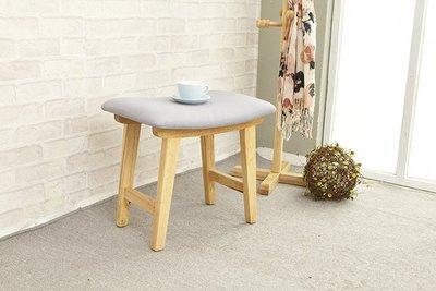 【furndiscover】弧形凳/穿鞋椅/現代設計風格/買了不後悔/不怕你比較IKEA/HOLA/特力屋/淺灰