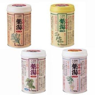 日本 第一品牌 藥湯 漢方 入浴劑 750g【小7美妝】