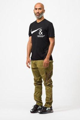 [Butler] 優惠代購 Nike x Undercover 聯名 運動機能 長褲 墨綠 CD7528-382