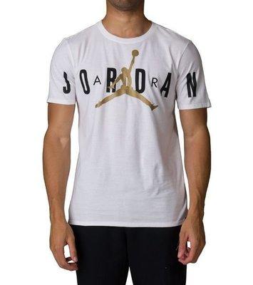 【西寧鹿】Nike Air Jordan 840398-101 短袖T恤 白  絕對真貨 美國帶回 可面交