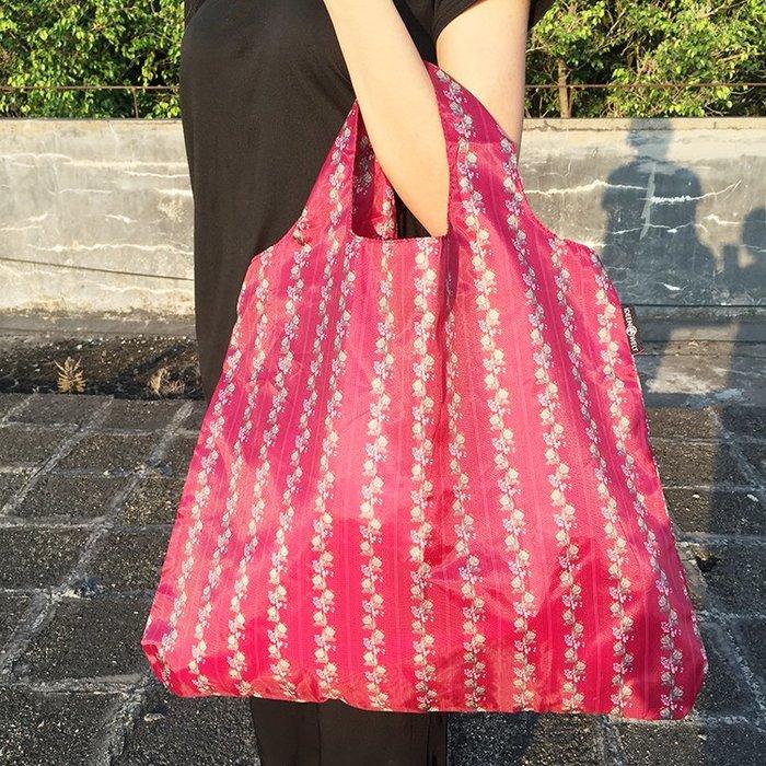 [瑞絲小舖]~日單防潑水折疊購物袋(無外小袋和外掛扣) 便攜袋 環保袋 手提袋 買菜包