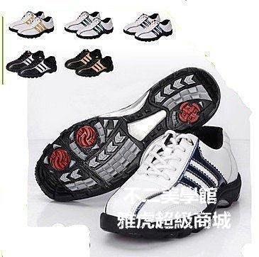 【格倫雅】^PGM 夏高爾夫球鞋 男士超強防滑鞋子運動鞋子 透氣鞋男26666[g-l-y9