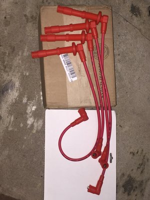 霹靂馬 primera SR20 MSD 高壓線  矽導線  低電阻 931 P10 P11 sentra 331