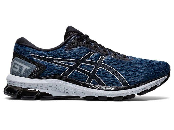 【一軍運動用品-三重店】ASICS 亞瑟士 慢跑鞋 藍色 1011A770-403 (3280)