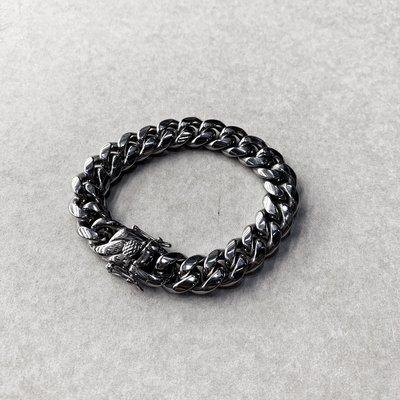 【inSAne】訂製款 / 古巴手鍊 / 手環 / 飾品 / 單一尺寸 / 18CM