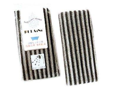 016 布萊妮沐浴巾-竹炭