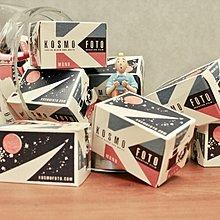 【光影小旅行】5卷Kosmo Foto Mono 100經典135黑白負片B&W富士Kodak Ilford柯達 祿萊