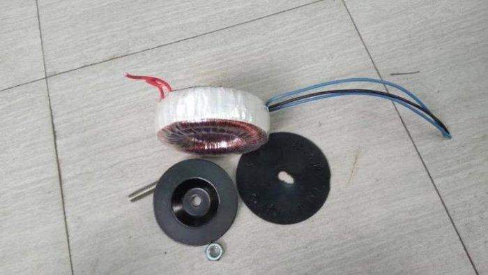 變壓器雙18伏交流電源功放板電源 交流變壓器