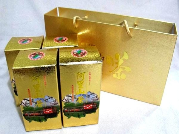 【中清】茶葉批發量販~(特選招商) 手採【阿里山禮盒組】650元/斤~想賣茶請來找我~