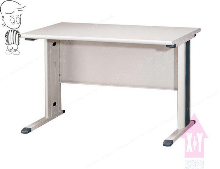 【X+Y時尚精品傢俱】OA辦公桌系列- 905檯面CH-100辦公桌空桌.職員桌.台南市OA辦公家具