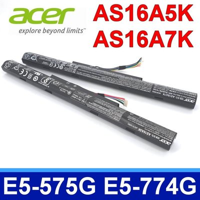 保三 ACER 宏碁 AS16A5K AS16A8K 原廠電池 E5-575TG E5-774G F5-573G 台中市
