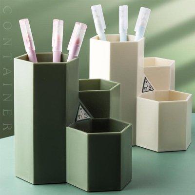 【Special】筆筒簡約現代精致可愛北歐筆桶創意時尚辦公室小學生收納盒