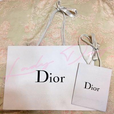 ⫸Lady Day⫷ [現貨] Dior 迪奧【包裝提袋-大】正品