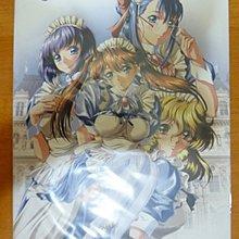 日文遊戲畫集 PC遊戲「ELYSION」