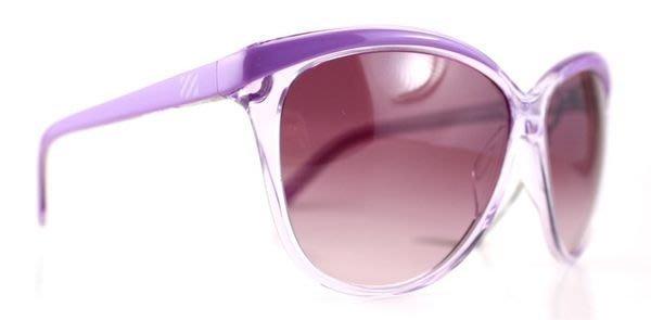 { POISON } SABRE BIKINI KILL 復古式特淡紫色 好萊屋女星愛用款 太陽眼鏡