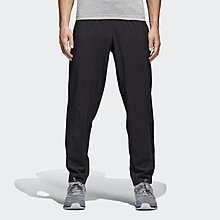 【R.T.G】ADIDAS CLIMACOOL WORKOUT PANTS 運動長褲 黑色 涼爽 男款 CG1506