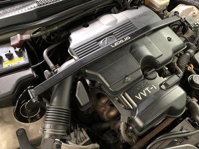 LEXUS 1998-2005 一代 IS200 IS300 引擎室拉桿