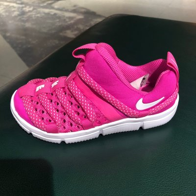 【豬豬老闆】NIKE NOVICE BR (TD) 粉色 透氣 休閒 運動 慢跑鞋 小童鞋 BQ6721-600