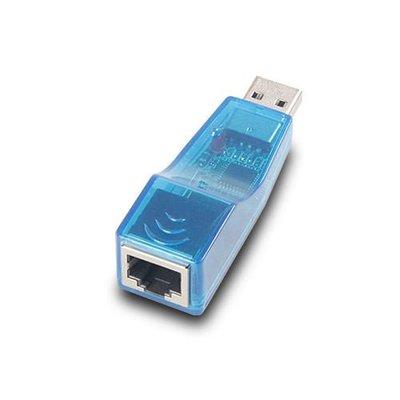 【傑克3C小舖】平板電腦專用有線網卡/商品編號016