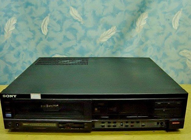【小劉2手家電】SONY立體聲 Super BETA HiFi放影機,SL-HF560型,壞機可修/抵!