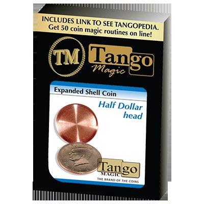 【天天魔法】【D001】正宗原廠~Tango美金五角Shell ~ 殼幣 (正面) (Head) by Tango